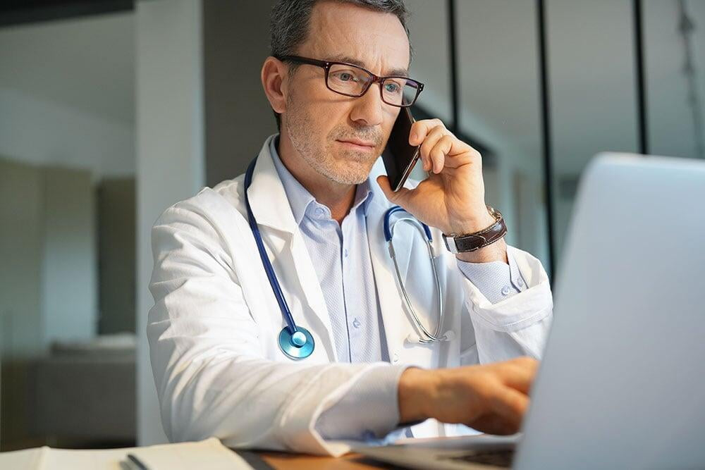 Use a Broker to Find an Outsource Healthcare Call Center or Answering Service